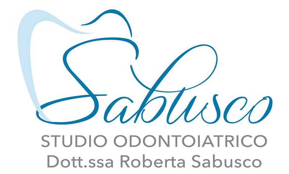 Dentista Roberta Sabusco Campobasso logo